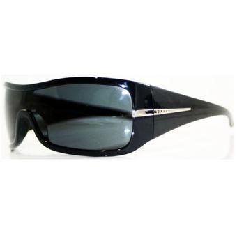 98feb801abafe Compra Lentes De Sol Prada Opr 02hs 1ab 1a1 Shiny Black Italianos ...