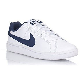 the latest c7dcf 4f5a6 Tenis de Hombre Nike Court Royale-Blanco Azul