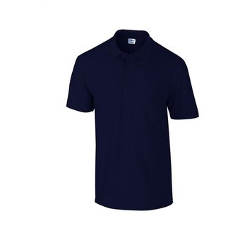 Compra Gildan Camiseta Polo Adulto Talla Xl Poliester 220 gr - Azul ... ccc383a5af2ad