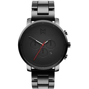 d7611c573583 Reloj MAD GUN TimeKeeper Jackson - Negro