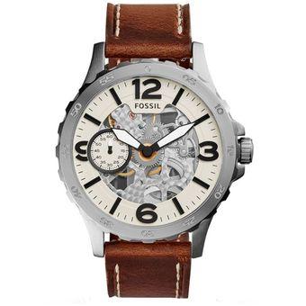 acd72681fa3e Compra Reloj Fossil NATE AUTOMÁTICO ME3128 Hombre online