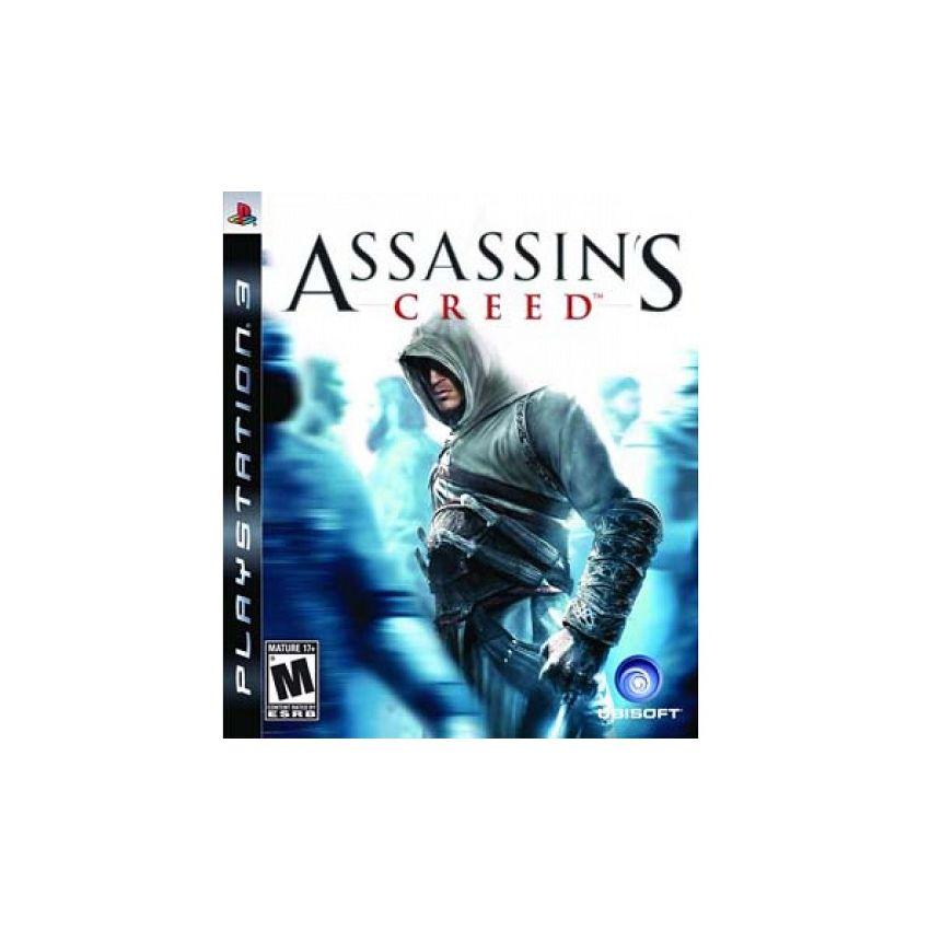 Assassins Creed para Playstation 3