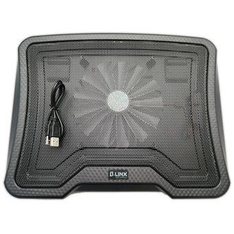Base Refrigerante Portátil Ventilador Slim Wpc - 430 Color negro | Linio  Colombia - WI331EL1403LHLCO