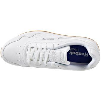 963941717639a Compra Tenis Reebok Classic Leather Harman Blanco Para Hombre online ...