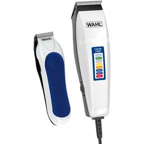 Combo Máquina Peluquera y Recortadora Color Code 9314-1708 marca Wahl color  Blanco f525bb54041f