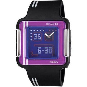 cad23125200d Compra Reloj Casio Poptone LCF 21 1A-Negro online