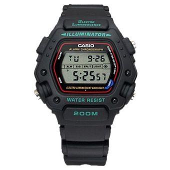 88ba434bc673 Compra Reloj Casio Para Hombre Dw290 Para Buceo Con Cronografo ...