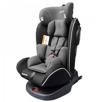f41e26bfd Compra Butaca Silla Para Auto Bebe Mega Baby Isofix 360º 0-36kg ...