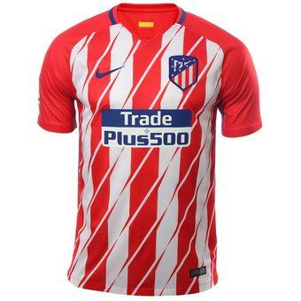 89113e3ff3d01 Compra Camiseta Oficial Atlético De Madrid 2017 2018 online
