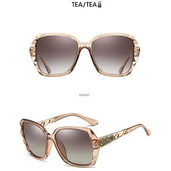 46a4b2322a Compra Gafas De Sol Prisma Polarizadas Para Mujer-Oro online | Linio ...