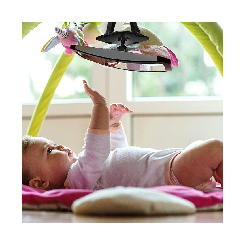 Baby Elegance Gran Baby de espejo retrovisor
