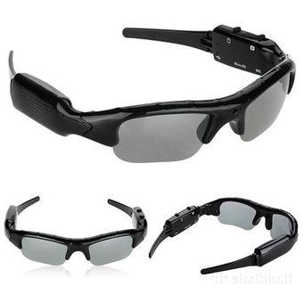 70737dd77d Compra Lentes de sol con cámara espía gafas vídeo fotos online ...