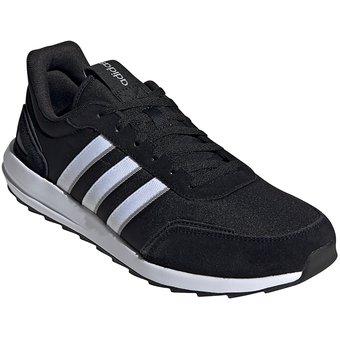 calibre Comprensión Malawi  Zapatillas Urbanas para Hombre Adidas Retro Runner-Negro | Linio Perú -  AD484FA0QO3F2LPE