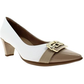 cb0628e20 Zapatos para mujer marca PICCADILLY Piccadilly - Blanco