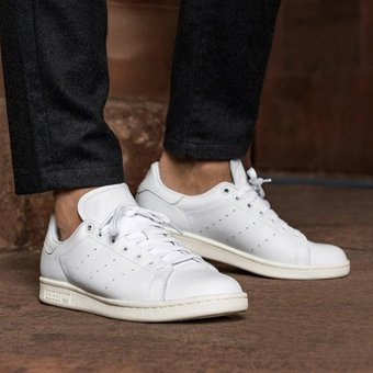 09ce1b21750 Compra Tenis Adidas Stan Smith - BZ0466 - Blanco - Hombre online ...