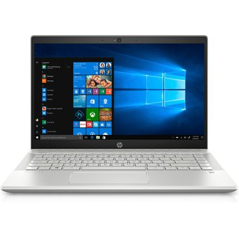 Notebook HP Pavilion 14-ce0003la Intel Core i5,Windows 10 Home, Ram 8 GB, DD 1 TB de 14''