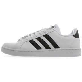 detailed look 75b22 a877c Tenis Adidas Grand Court - F36392 - Blanco - Hombre