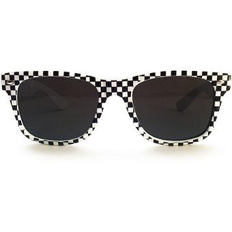 f97098c8bc Agotado Gafas De Sol Kool Beach Chess Lentes Filtro UV 400 Moda Viaje  Fashion Vacaciones Oferta Sale