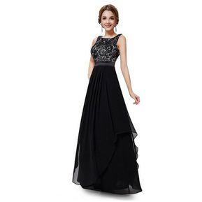 Vestidos De Noche Color Vino Con Negro Vestidos De Punto 2019