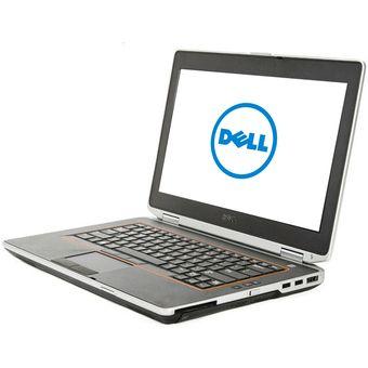 Portátil Dell Latitude E6420 Intel Core I7 Windows 10 8Gb Ram 1Tb