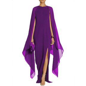 499fe37b8b2c Vestido de Noche E-Thinker mujer elegant...