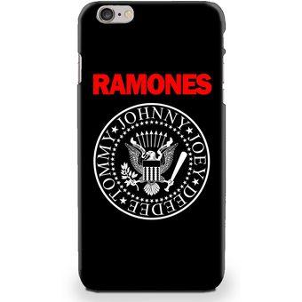 aa19f4d2d3c Compra Carcasa para IPhone 6/6S Plus Rock Ramones online   Linio Perú