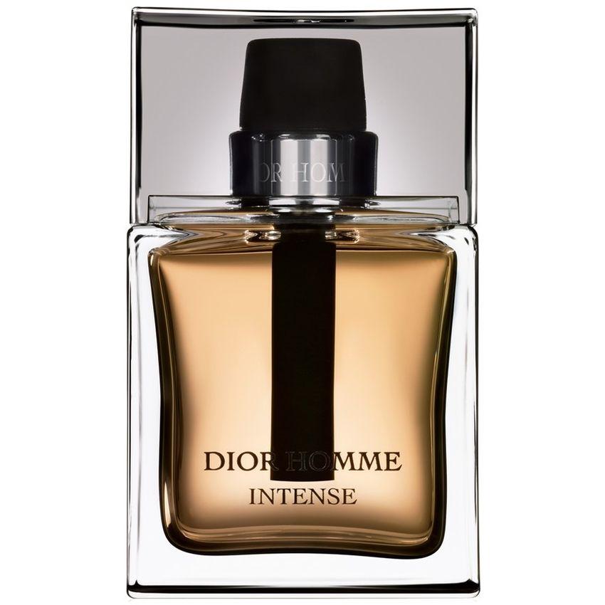 Dior Homme Intense de Christian Dior Eua de Toilette 50 ml