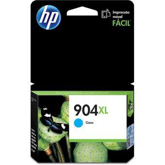 Cartucho de Tinta HP 904XL-Cian