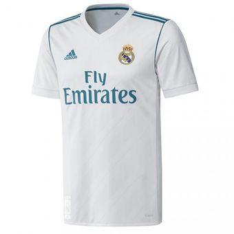 a17331c054512 Compra Camiseta Oficial Real Madrid 2017 2018 ADIDAS online