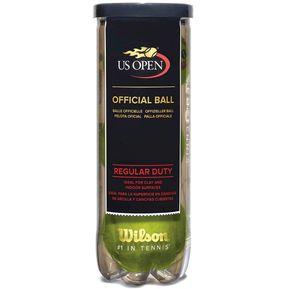 92d53db2b Tubo de pelotas bolas ge Tenis Wilson Pelotas Us Open