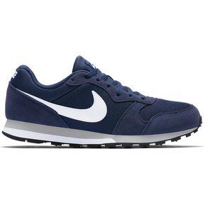 quality design fe0f7 75ee8 Zapatos Deportivos Hombre Nike MD Runner 2-Azul