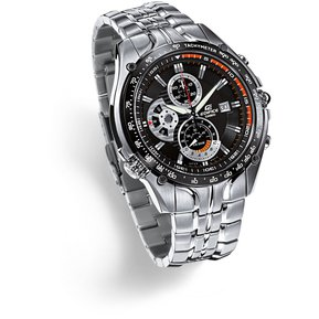 fdcc2245cb5 Agotado Reloj casio ef 543D-1a Edidion Red Bull (Sebastian Vettel)-Negro