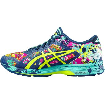zapatillas para correr asics mujer