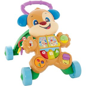 880e88830 Andadera Fisher Price Caminador Perrito Musical Laugh Learn