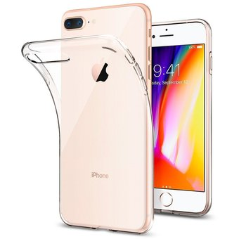 297091aa72e Compra Carcasa Funda Silicona Iphone 7 Plus / Iphone 8 Plus online ...