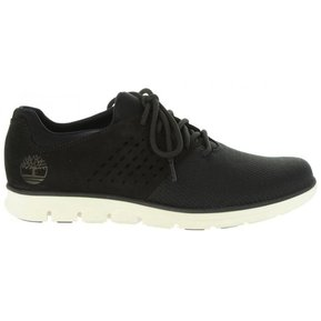 1308da14 Zapatos Casuales para Hombre Timberland Bradstreet F/L Oxford-Negro