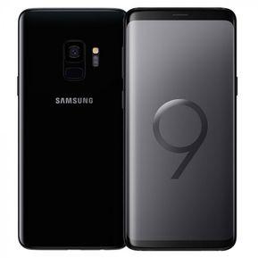 Celular Samsung S9 64gb Dual Sim Negro f4de703ab7f20