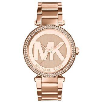 f4e6c9aaa084 Compra Reloj Michael Kors MK5865 para Dama - Oro Rosa online
