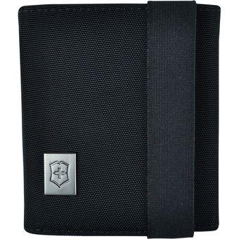 ee25175d5 Compra Cartera con Velcro 3 Dobleces Nylon Victorinox online   Linio ...