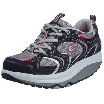 zapatos skechers ortopedicos de mujer