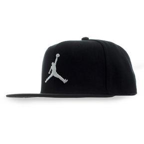 Gorra Nike Pro Jumpman - AR2118013 - Negro - Unisex 300c468c5dd