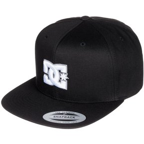 separation shoes b93b9 a2a91 Gorra DC SHOES SNAPPY Para Hombre - KVJ0