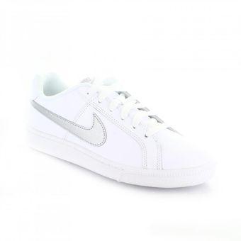 8009ba7304 Compra Tenis para Mujer Nike 749867-100-043491 Color Blanco online ...