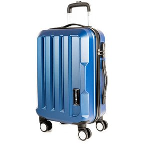 Maleta Travelworld Cabina Carry On Valija de Mano - Azul 24938d9ca153