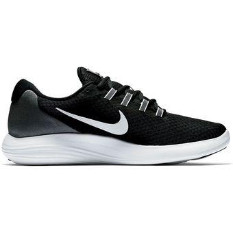 Hombre Zapatos Lunarconverge Deportivos Nike Negro c1lFKJTu3