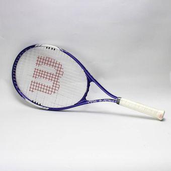 e66284d12c2 Compra Raqueta De Tenis Triumph Wilson online
