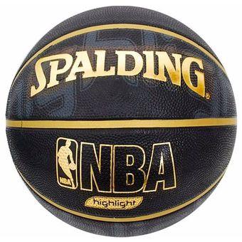 Compra Balón De Basketball Spalding Nba 100% Original Baloncesto ... bba9ebaadf6a2