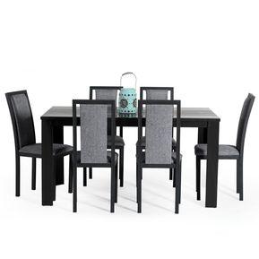 Muebles para comedor llenos de diseño a precios bajos