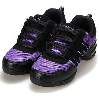 2878730cb8c33 Compra Zapatos Modernos De Baile De Hip-hop De Jazz Zapatillas ...