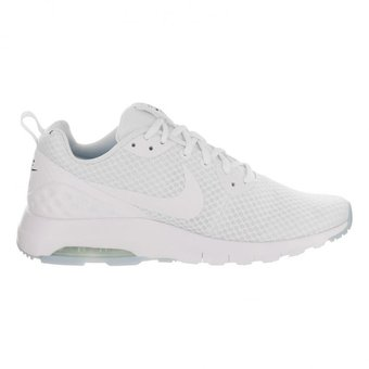 Tenis Nike Air Max Motion Low para Hombre - Blanco
